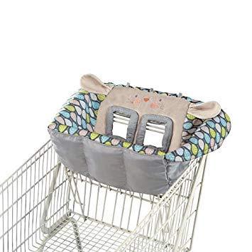 Comfort & Harmony 10655 Shopping Cart Liner