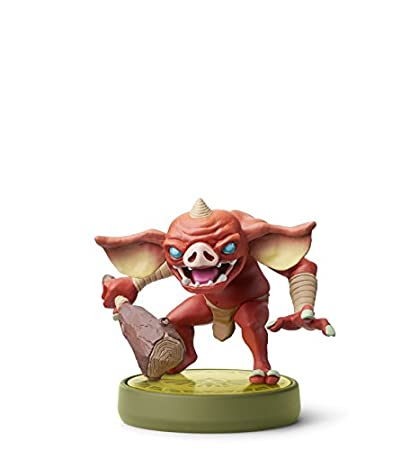 Nintendo amiibo-Bokoblin: Breath of the Wild