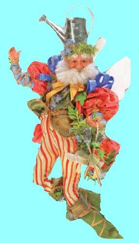 "Mark Roberts Herb Garden Fairy 16"""