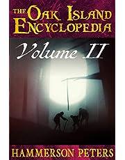 The Oak Island Encyclopedia: Volume II (Black and White)