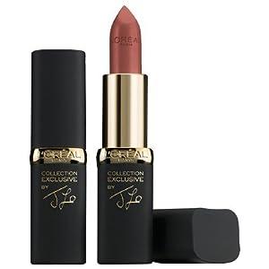 L'Oreal Paris Cosmetics Colour Riche Exclusive Collection, Jennifer's Nude, 0.13 Ounce