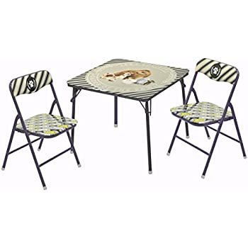 outlet Peppa Pig Table u0026 Chair Set (3 Piece)  sc 1 st  Proterm & outlet Peppa Pig Table u0026 Chair Set (3 Piece) - www.protermgroup.it