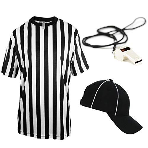 Mato & Hash Children's Referee Shirt Ref
