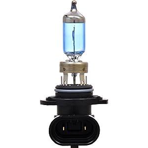 SYLVANIA 9145 zXe High Performance Halogen Fog Light Bulb, (Contains 2 Bulbs)