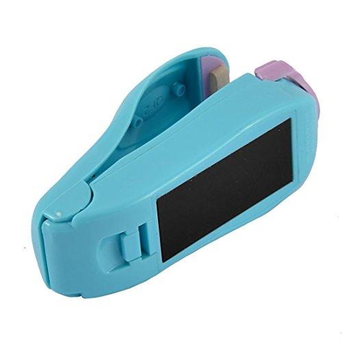 Amazon.com: eDealMax portátil Bolsa de plástico de embalaje de calor ...