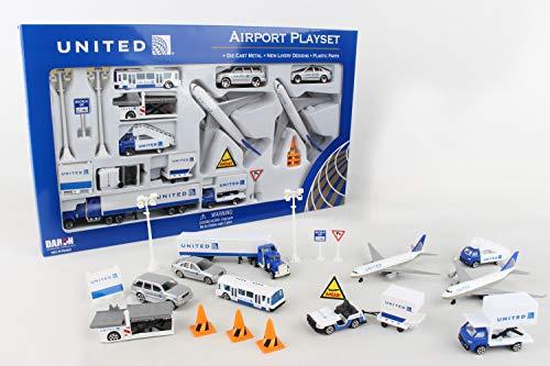 model airport - 4