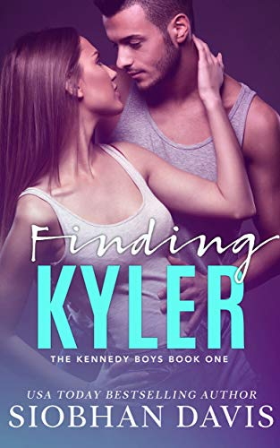 Finding Kyler: A High School Bully Romance (The Kennedy Boys Book 1) by [Davis, Siobhan]