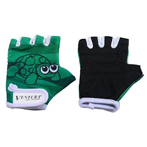 kids cycle gloves - 7
