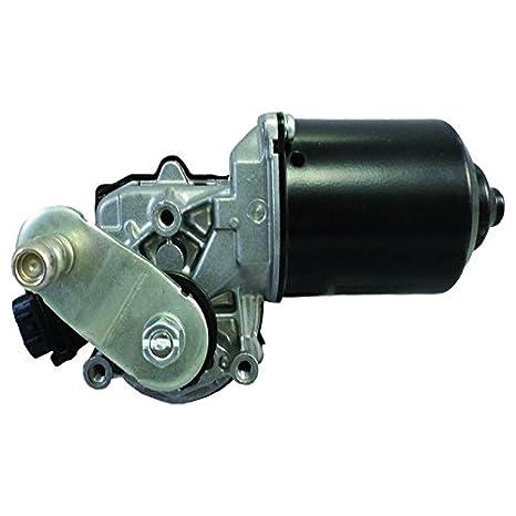 Nuevo motor limpiaparabrisas delantero para Suzuki Aerio 2002 - 07 431755 43 - 2004 432004 3811054 G00: Amazon.es: Coche y moto