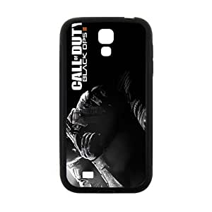 call of duty black ops Phone Case for Samsung Galaxy S4 Case by runtopwell