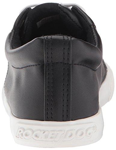 Dog Sneaker Fashion Women Black Cadet Pu Campo Rocket dxYqHOd