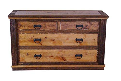 Farmouse rustic dresser