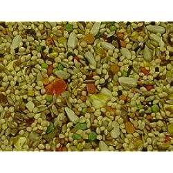 Volkman Seed Featherglow Parakeet 2lb