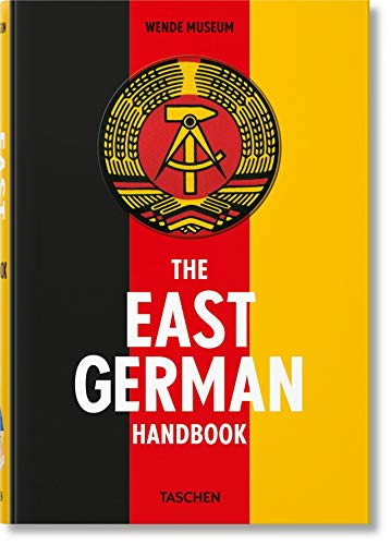 The East German Handbook (German Edition)