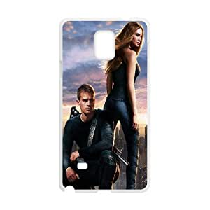 Generic Case Divergent For Samsung Galaxy Note 4 N9100 234WS48045