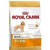 ロイヤルカナン BHN プードル 成犬用 3kg