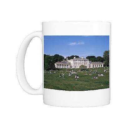 Photo Mug of Kenwood House, Hampstead, London, England, United Kingdom, Europe