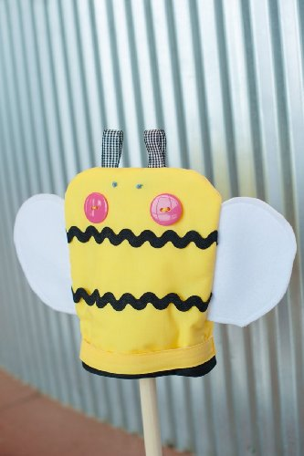 Betsy Bumblebee Guitten