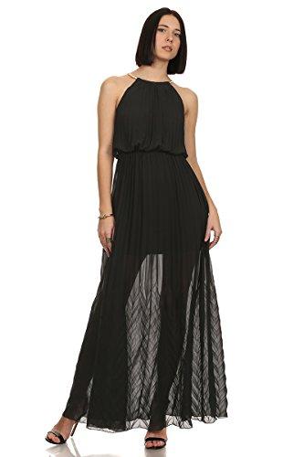 long black grecian dresses - 5