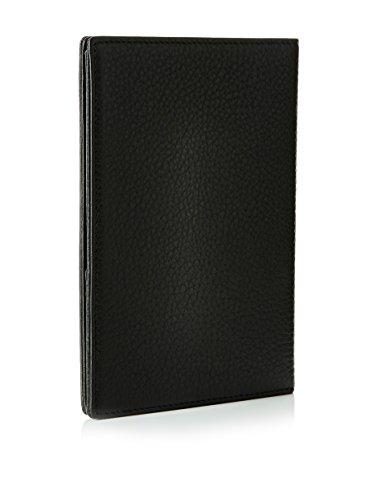 Funda Única Montblanc 111127 pasaporte para Negro dTwwBXq