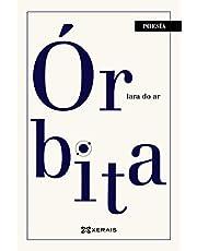 Órbita (EDICIÓN LITERARIA - POESÍA)