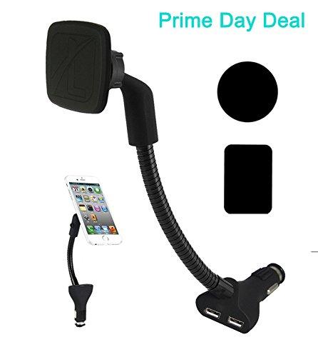 02 smartphone vent mount - 9