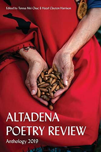Altadena Poetry Review: Anthology 2019