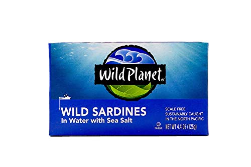 Looking for a sardines in water for dogs? Have a look at this 2019 guide!