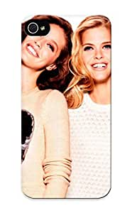 JzzMHBU12640cmJEK Faddish Emily Didonato And Michaela Hlavackova Case Cover For Iphone 5/5s With Design For Christmas Day's Gift