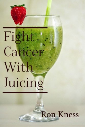 juicing books for cancer - 4