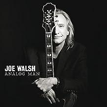 Analog Man by Joe Walsh (2012-05-04)