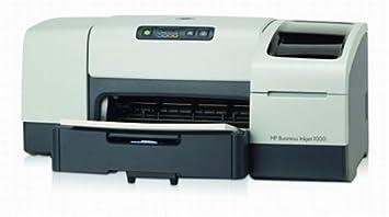 HP Business Inkjet 1000 Impresora de inyección de tinta ...