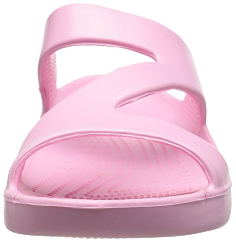 Soft Support Womens Z Pink Arch DAWGS Sandals qXO1w