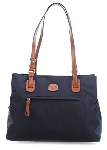 navy cm blau a Bag Borsa Bric's spalla X 32 qznOP0qxw1