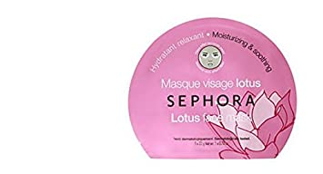 ced644734fd Image Unavailable. Image not available for. Color: Sephora Collection Face  Mask ...