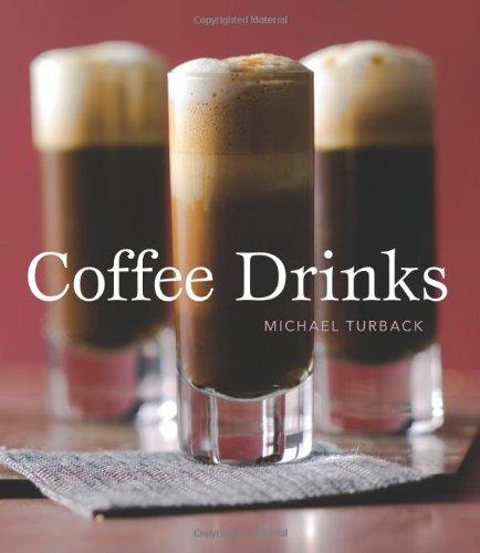 Read Online Coffee Drinks pdf
