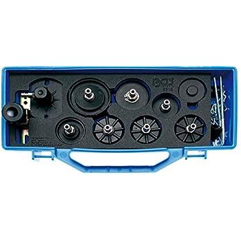 Image of BGS 8316 Adaptor Set for Air Brake Bleeder 8315 Brakes