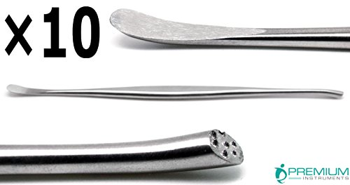 10× Penfield Dissector No. 3 Surgical Stainless Steel 19.8cm Premium Upgraded Instruments by Premium Instruments (Image #4)
