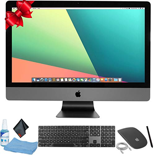 Computers/tablets & Networking Enthusiastic Apple Imac 27 5k Retina 2017