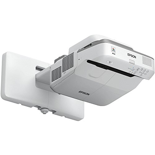 V11H746620 - Lcd Projector - 3500 Ansi Lumen - 1024 X 768-1.07 Billion Colors