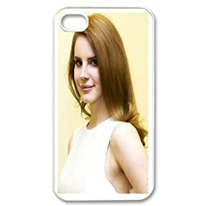 Generic Case Lana Del Rey For iPhone 4,4S G7Y6698762 wangjiang maoyi