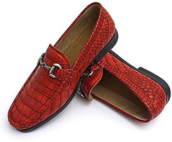 Easy Strider Men's Loafer Shoes
