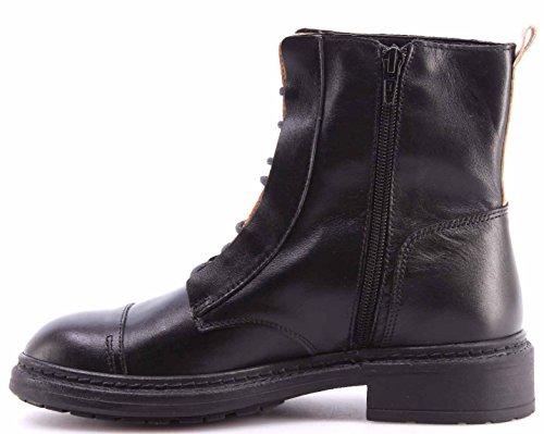 Chaussure Femmes Bottines ALVIERO MARTINI 1°Classe Woman Half Boot Black ITA