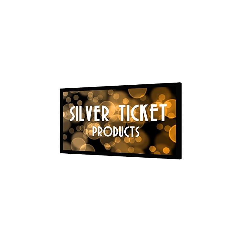 STR-169120-S Silver Ticket 4K Ultra HD R
