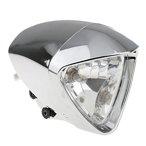 Custom Chopper Motorcycle Parts - 5
