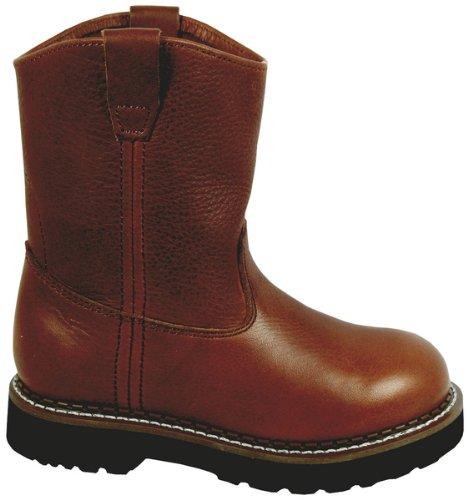 Leather Boot Jackson - Smoky Mountain Kids Jackson Leather Wellington Boot