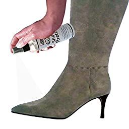 Professional Boot & Shoe Leather Stretch - Stretch Tight Fitting Leather, & Suede Shoes or Boots - 4 oz