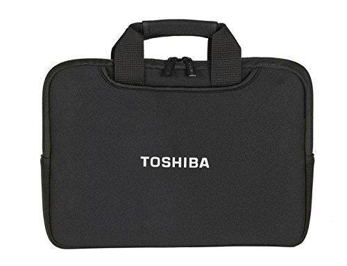 Toshiba, Genuine Laptop Carring Case Sleeve 13.3