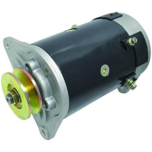 New Starter Generator For EZ GO Golf Cart 1980-1993 Medalist TXT Models 1012316 101833701 30083-69A 30083-69B 30083-69C -