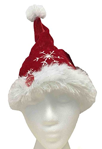 Musical Animated Christmas Hat Plays